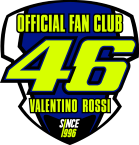 LOGO FAN CLUB VR46-1d